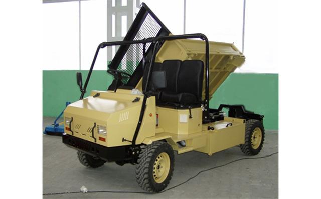 Electric Vehicles - Studio Pasquini Design