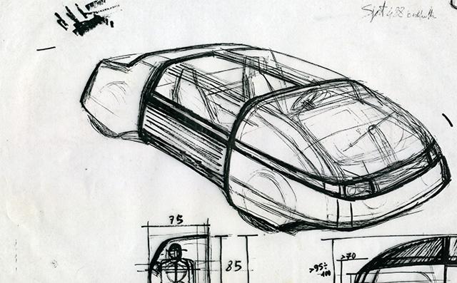 Paolo Pasquini - Studio Pasquini Design