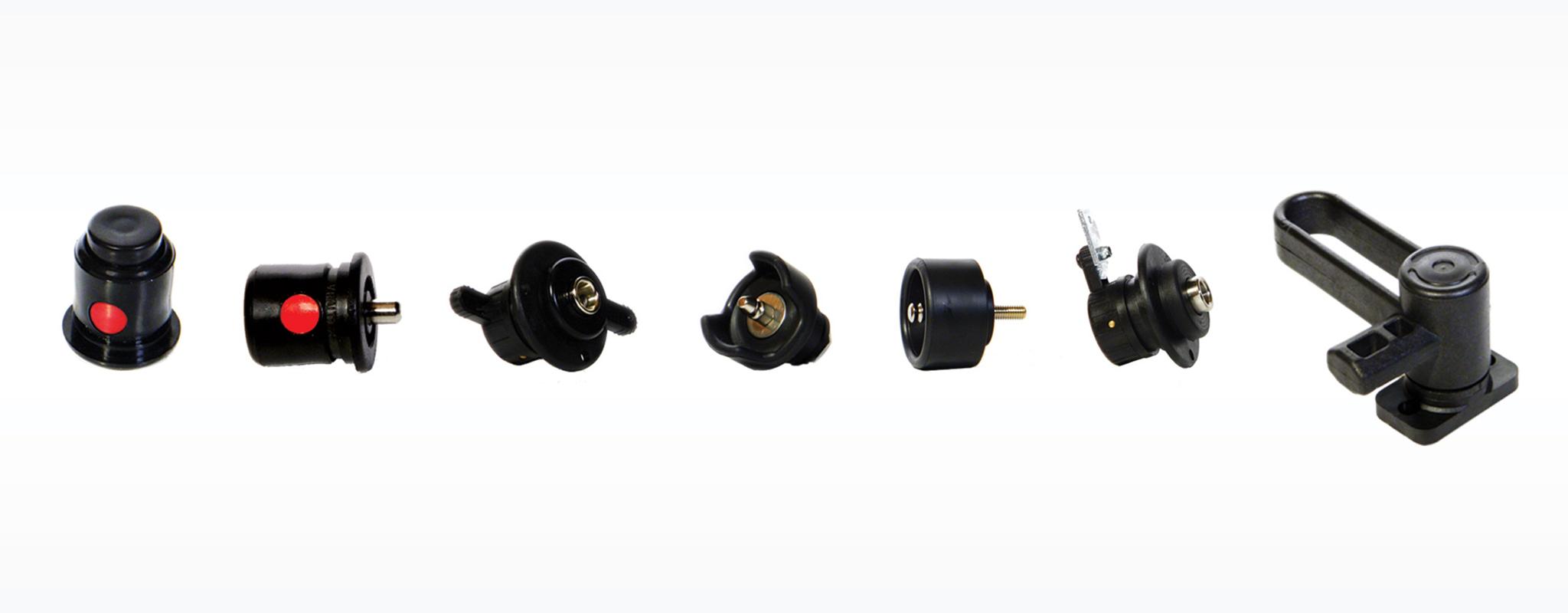 Accessories for motor vehicles - Studio Pasquini Design